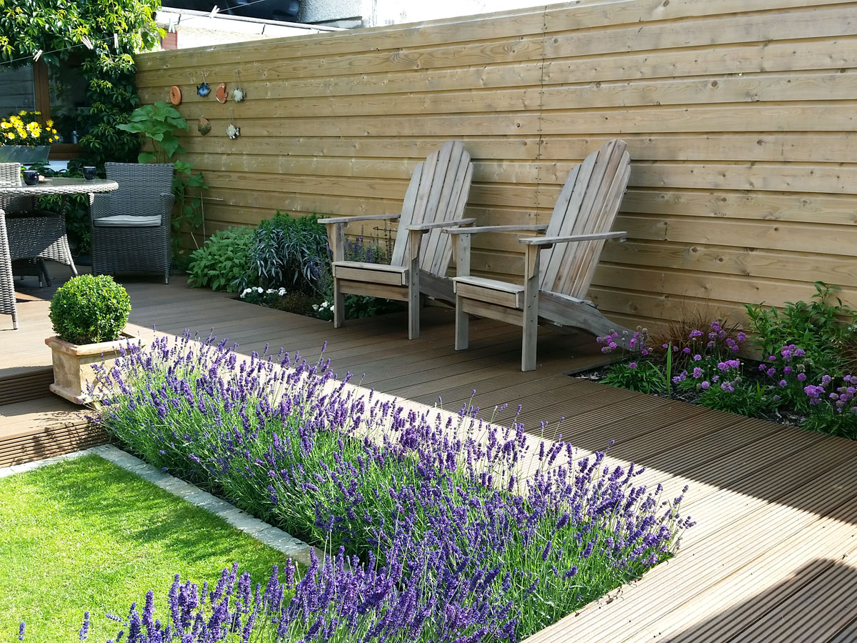 Tully landscapes landscaping garden design services for Garden design services
